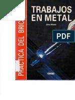 Trabajos en Metal
