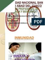 Diapositivas de VACUNAS Para Exponer - Copia