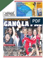 Perú Progreso Para Todos 1