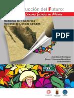 CAPÍTULO 0. Portada, Presentación e Índice. FINAL 02.05.2014