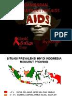 Epidemiology Hiv-Aids 2011 Mei
