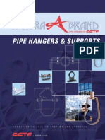 AURORA - Pipe Hangers & Supports - Spec Sheets
