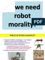 2011.1001.ROBOT MORALITY Easy Introduction