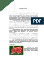Laporan Pendahuluan Thypoid (Revisi)