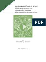 U1_Act1. Educacion y pedagogia.docx