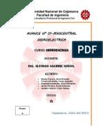 Minicentral Hidroelectrica Santa Delia-Encañada-presentar