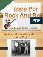 Nice y La Historia Del Rock