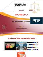 Derecho - Informática - Semana 3