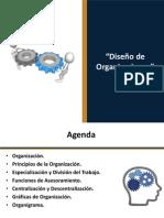 DEF Organizaciones