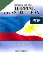 constitutional law 1 pdf philippines