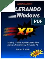 Acelera Tu Windows Xp