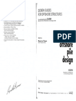[P. Le Tirant] Design Guides for Offshore Structur(BookFi.org)