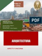 Ingenieria y Arquitectura