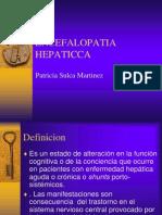 ENCEFALOPATIA HEPATICCA