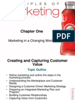 Chapter 1 Marketing