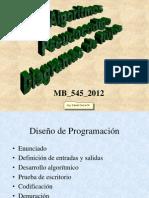 Algoritmos Df Uni