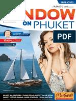 Window on Phuket July 2014