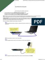 Configuración de Su Router Linksys Wireless-N en Modo Puente
