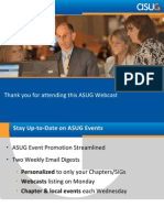 Bpc 10.1 Unified Model Asug May 7 2014