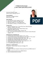 Dr. Antonia Anna Lukito, SpJp, FIHA, FAPSIC