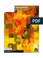 Vishy Anand - El Supertalento Del Ajedrez