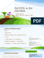 Hepatitis a en Pediatria 2014 Ok