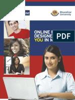 Onlinemba Prospectus