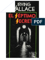El Septimo Secreto Irving Wallace