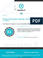 Diploma TICs Para Enseñar y Aprender
