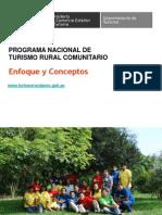 2011 TRC ENFOQUE