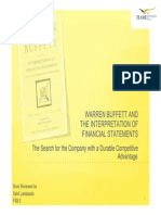 FIL_Warren Buffett and Interpretation of Financial Statements[1].pdf