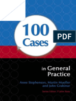 100 Cases in General Practice-Freemedicalbooks2014