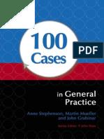 100 Cases in General Practice-Freemedicalbooks2014
