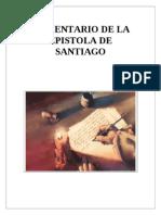 Comentario de La Epistola de Santiago2