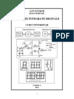 Circuite Integrate Digitale Danisor Surugiu