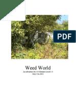 MutFut Weed World