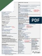 PostgreSQL-cheatsheet