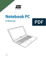 Asus N550jk e-manual