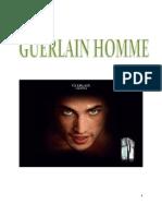 Plan de Com - Etude de Cas Guerlain