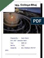 Seminar Report on E Bomb By Sem Khatri