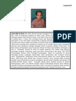 B Profile Pak Salleh
