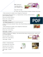 Inscrever Kit 9 Oleos e Difusor