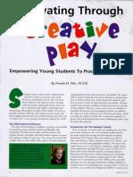 Creative Play
