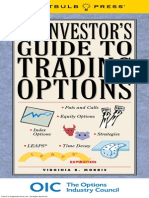 Trading Ebook-Investors guide for trading