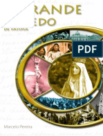 o Grande Segredo de Fatima