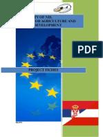 Project Fiches-Austrain Attache
