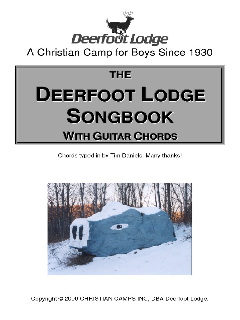 Dl Songbook Chords Religious Belief And Doctrine Religious