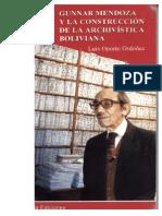 2004.OportoOrdonez.L.G.mendonza.archivistica.bolivia