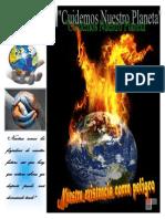 El Calentamiento Global Odilis