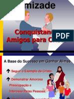 Evangelismo Pela Amizadeppt2404